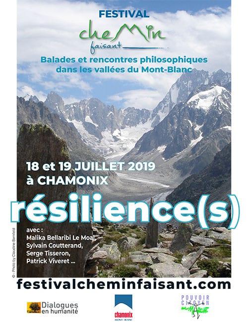 Festival Chemin Faisant Edition 2019